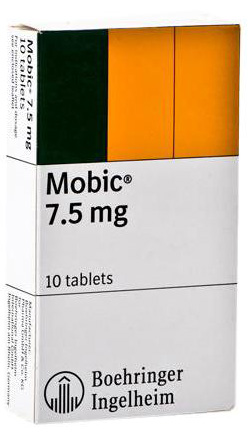 Where To Buy Cheap Mobic Online